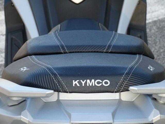 Immagine di KYMCO AK 550 euro4 2018 Pari al nuovo