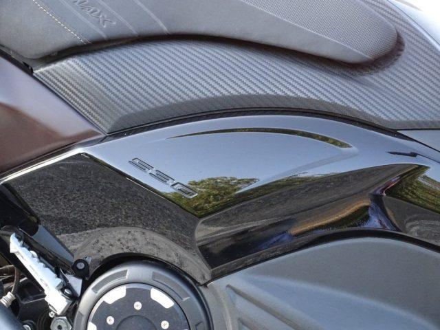 Immagine di YAMAHA T-Max 530 Bronze Max 2014 Originale euro3