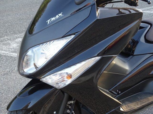 Immagine di YAMAHA T-Max 500 2009 euro3 originale ?. 3.900