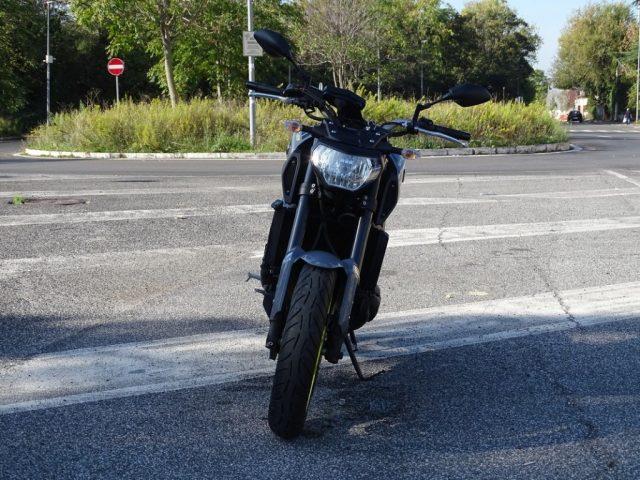 Immagine di YAMAHA MT-09 ABS 2016 euro3 13.000 Km