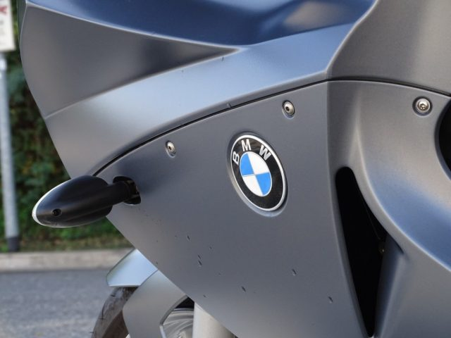 Immagine di BMW F 800 ST 2008 euro3 permute rate garanzia