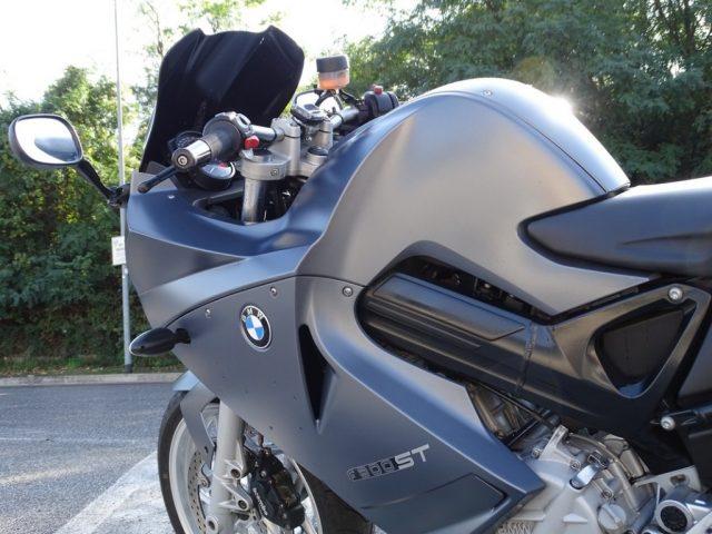 Immagine di BMW R 1200 R LC 2015 euro3 pari al nuovo