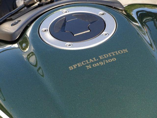 Immagine di KAWASAKI Vulcan S Mr Martini 70 Edizione Limitata