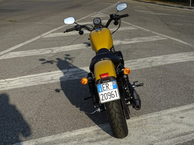 Immagine di HARLEY-DAVIDSON 883 Iron Nuova Km Zero Originale Garanzia