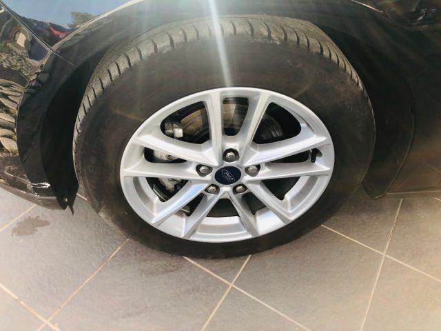 Ford focus  - dettaglio 1