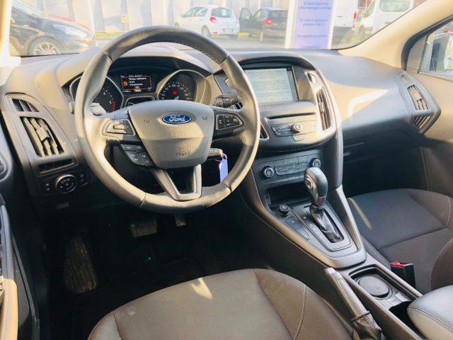 Ford focus  - dettaglio 5