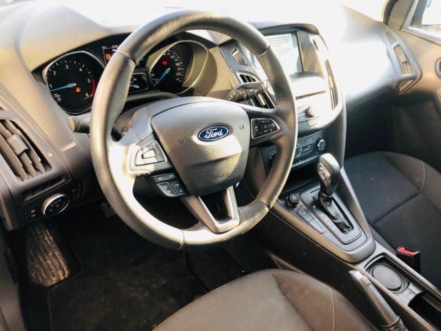 Ford focus  - dettaglio 6
