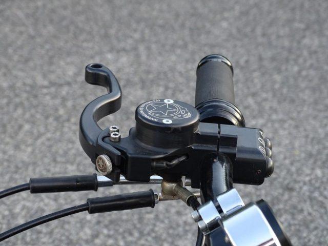 Immagine di HEADBANGER Hollister 1450 2013 euro3 7.000Km