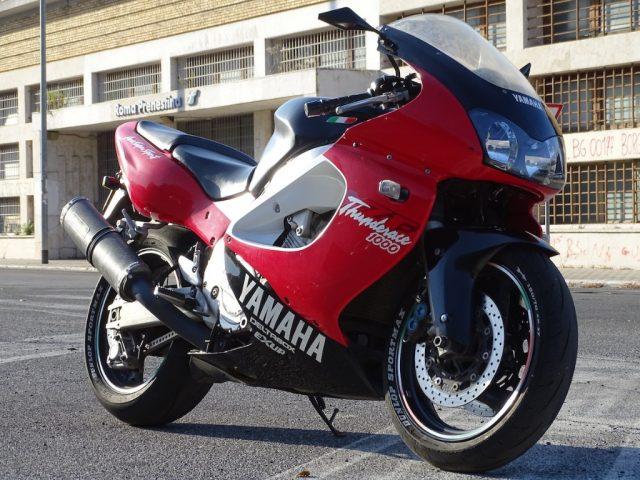 Immagine di YAMAHA YZF 1000 R Thunderace 1997 ?. 1.500 permute auto moto scooter