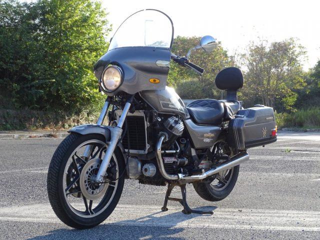 Immagine di HONDA GL 1000 GL 650 Silver Wing 1984 Originale