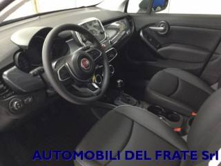 FIAT 500X 1.0 T3 120 CV City Cross Usata