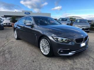 BMW 420 420 D LUXURI 2.0 190 Cv Usata