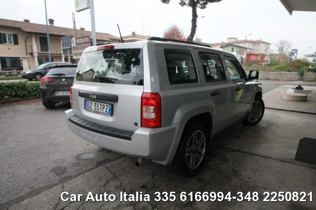 Immagine di JEEP Patriot 2.0 Turbodiesel DPF Sport