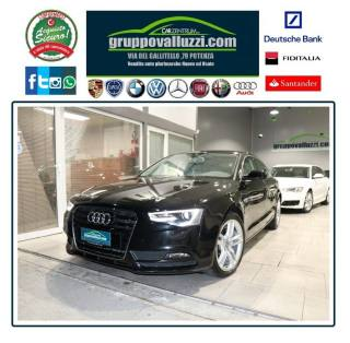 AUDI A5 SPB 2.0 TDI 190 CV Clean Diesel Business Plus Usata