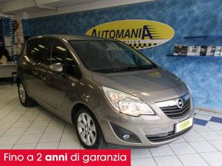 OPEL Meriva Opel Meriva 1.3 CDTI 95CV EcoFLEX Cosmo - Neopat. Usata