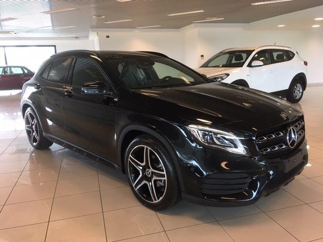 Mercedes-benz km 0 d Automatic 4Matic Premium AMG diesel Rif. 11636110