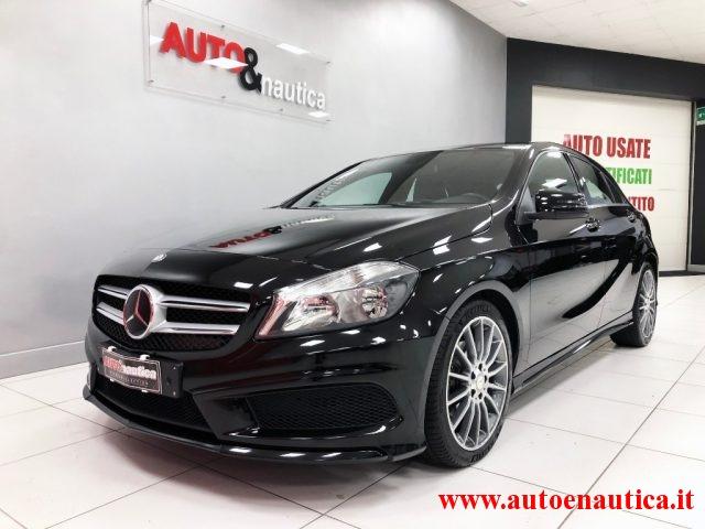 Mercedes-benz usata CDI 136 Cv AMG Premium diesel Rif. 11641846
