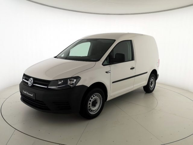 Volkswagen Caddy km 0 1.4 TGI DSG Furgone Business a metano Rif. 11668981