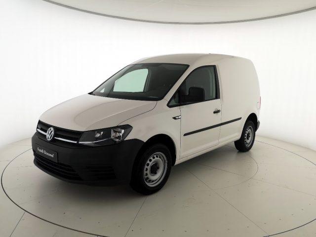 Volkswagen Caddy km 0 1.4 TGI DSG Furgone Business a metano Rif. 11668980