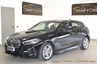 BMW 118 NUOVA D M SPORT AUT.150CV DOP.TETT.PELLE SCONTO23% Km 0