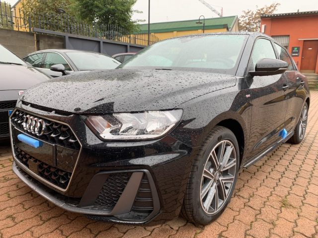 Audi A1 SPB 25 TFSI S-LINE Edition ''ADMIRED PACK'' KM0