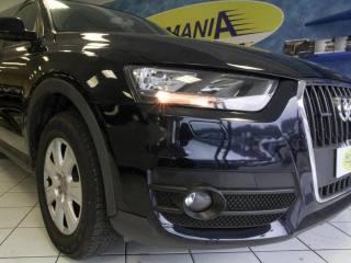 AUDI Q3 2.0 TDI Quattro Business-Unip.-IVA Esp.-Tetto Pan. Usata