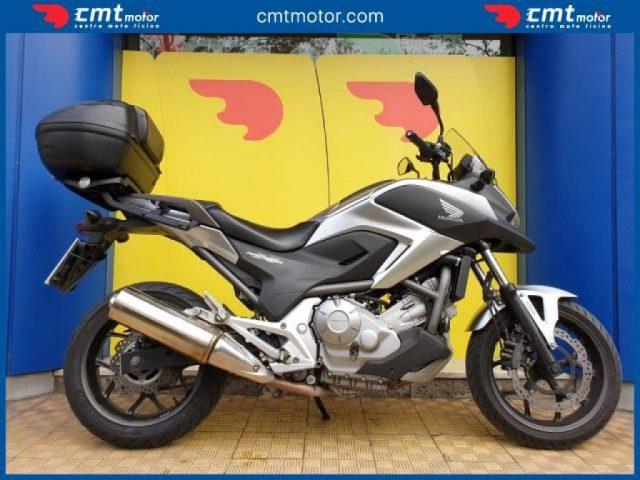Honda usata Garantita e Finanziabile a benzina Rif. 11654468