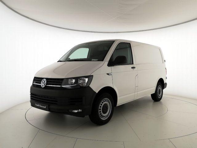Volkswagen Transporter km 0 2.0 TDI 150CV 4Motion PC Furgone Business diesel Rif. 11668983