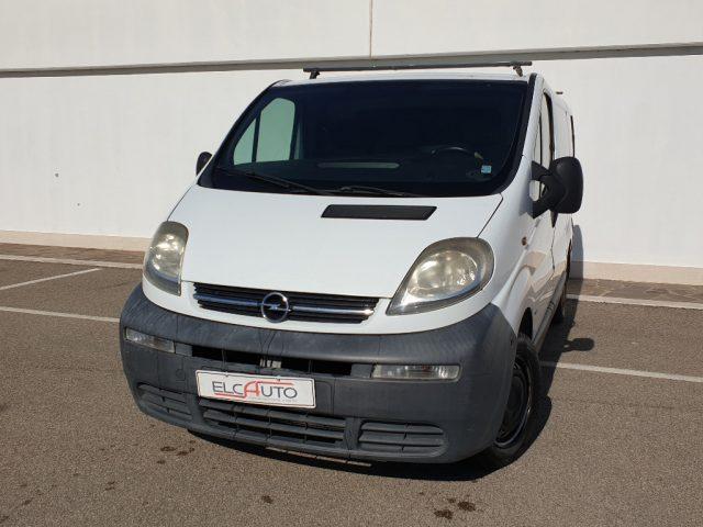 Opel usata Vivaro  1.9 cdi 27 diesel Rif. 12192027