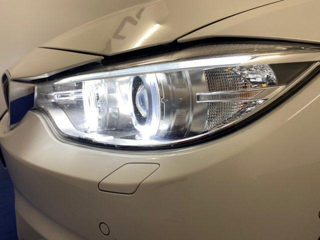Immagine di BMW 420 d xDrive Gran Coupé Msport