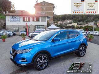 NISSAN Qashqai 1.5 DCi N-Connecta RESTYLING 2017-FULL OPTIONAL Usata