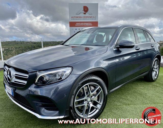 Mercedes-benz usata d 4Matic Premium AMG (Pelle/Navi/Autom./Led) diesel Rif. 11672144