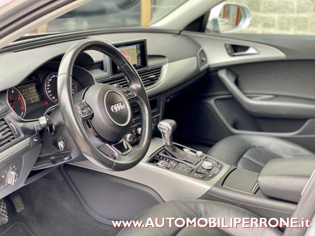 Audi a6  - dettaglio 4