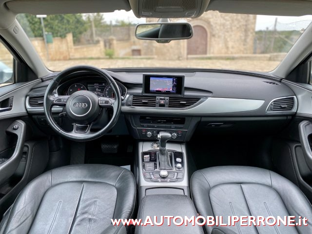 Audi a6  - dettaglio 6