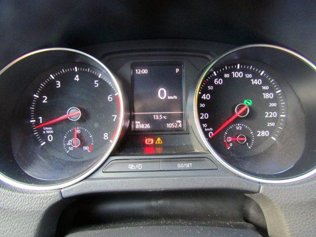 Immagine di VOLKSWAGEN Polo GTI 1.8 5p. DSG BlueMotion Technology