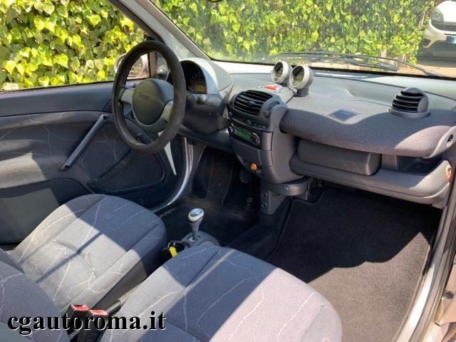 Immagine di SMART ForTwo 800 coupé passion cdi EURO 4 OK X NEOPATENTATI