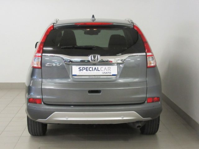Immagine di HONDA CR-V 1.6 i-DTEC Executive Navi AT 4WD
