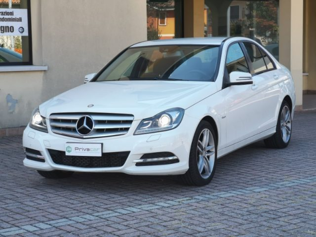 Mercedes-benz usata CDI BlueEFFICIENCY Executive diesel Rif. 11693556