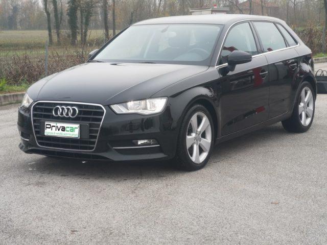 Audi A3 usata SPB 1.6 TDI Ambition diesel Rif. 11693557