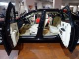 Rolls Royce Ghost 6.6 Tagliandi Rolls Auto Italiana - immagine 6