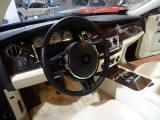 Rolls Royce Ghost 6.6 Tagliandi Rolls Auto Italiana - immagine 2
