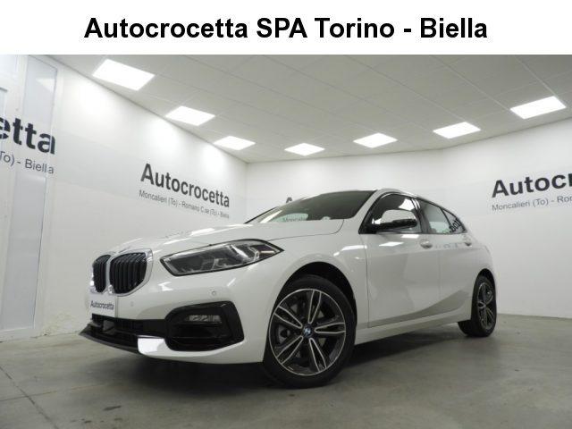 Bmw nuova i 5 Porte Sportline a benzina Rif. 11696719