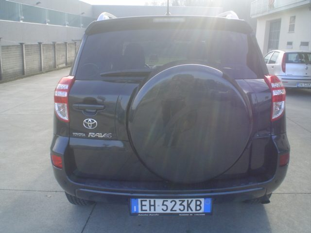 Immagine di TOYOTA RAV 4 RAV4 2.2 D-4D 150 CV DPF Exclusive FULL OPTIONAL