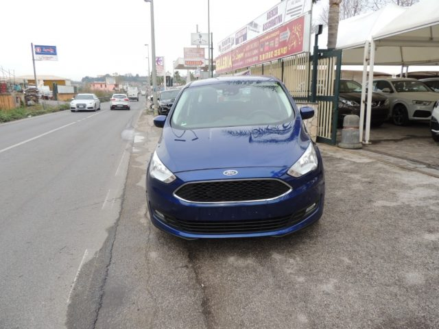FORD C-Max 1.5 TDCi 120CV Start amp;Stop Business