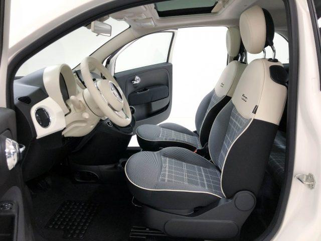 Immagine di FIAT 500 1.2 Lounge *TETTO APRIBILE*