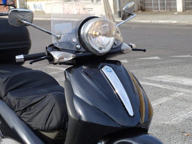 Immagine di PIAGGIO Beverly 500 2007 ?. 990 permute Rate