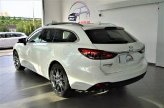 MAZDA 6 2.2L Skyactiv-D 175CV Aut. AWD Wagon Exceed Usata