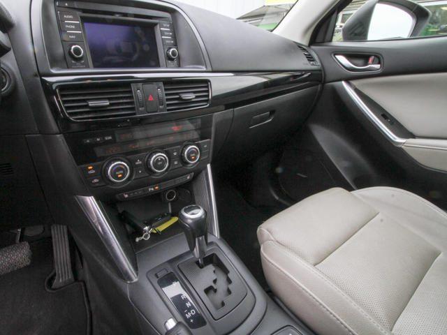 Immagine di MAZDA CX-5 2.2L Skyactiv-D 175CV 4WD – Full Opt. – Unipr.