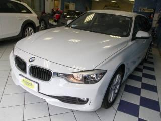 BMW 318 Serie 3 2.0 143CV Futura - Unipropr. - IVA Esp. Usata