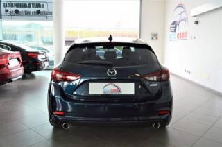 MAZDA 3 Mazda3 2.2 Skyactiv-D Exceed Usata
